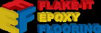 Flake it Epoxy Flooring